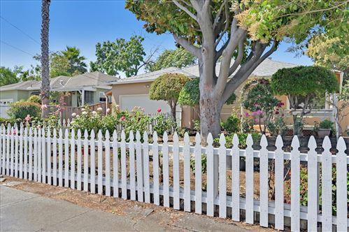 Photo of 107 Verbena Drive, EAST PALO ALTO, CA 94303 (MLS # ML81855302)
