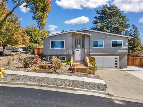 Photo of 1146 Colonial Lane, SAN JOSE, CA 95132 (MLS # ML81867302)