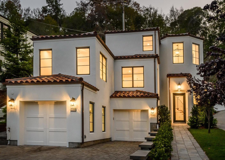 2208 Summit Drive, Hillsborough, CA 94010 - MLS#: ML81859303