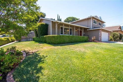 Photo of 6074 Guadalupe Mines RD, SAN JOSE, CA 95120 (MLS # ML81802304)