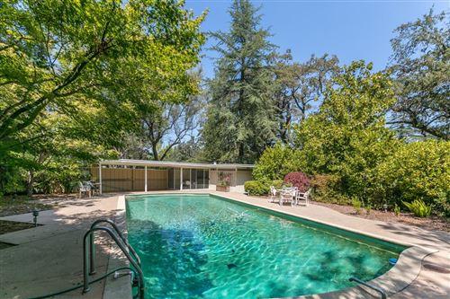 Tiny photo for 15995 Greenwood RD, MONTE SERENO, CA 95030 (MLS # ML81808304)