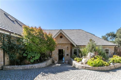 Photo of 11709 Camino Escondido RD, CARMEL VALLEY, CA 93924 (MLS # ML81810304)