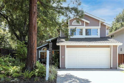Photo of 236 Gregory Lane, REDWOOD CITY, CA 94061 (MLS # ML81843304)