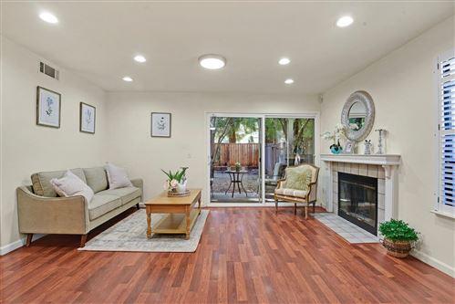 Photo of 34641 Pueblo Terrace #106, FREMONT, CA 94555 (MLS # ML81855304)