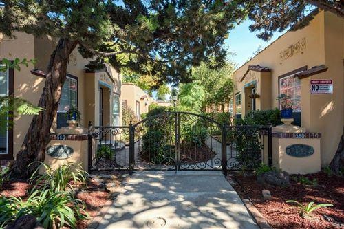 Photo of 560 South 7th Street, SAN JOSE, CA 95112 (MLS # ML81867304)