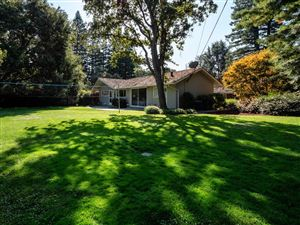 Tiny photo for 133 Burns AVE, ATHERTON, CA 94027 (MLS # ML81772305)