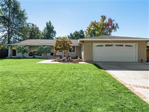 Photo of 12799 Bach CT, SARATOGA, CA 95070 (MLS # ML81773305)
