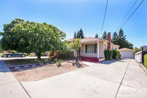 Photo of 528 Anza ST, MOUNTAIN VIEW, CA 94041 (MLS # ML81796305)