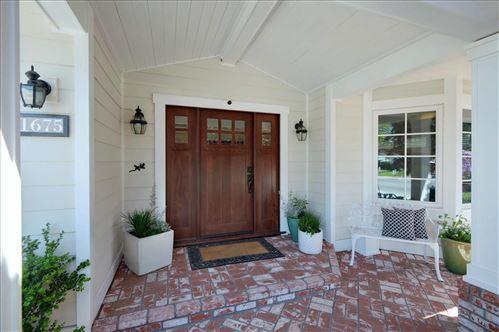 Tiny photo for 1675 Tulane DR, MOUNTAIN VIEW, CA 94040 (MLS # ML81837305)