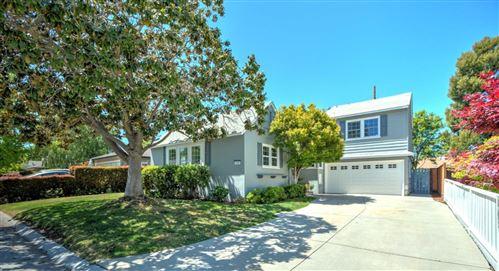 Photo of 162 Briar Lane, SAN MATEO, CA 94403 (MLS # ML81843305)