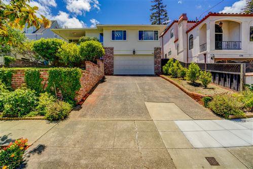 Photo of 1465 Benito Avenue, BURLINGAME, CA 94010 (MLS # ML81848305)