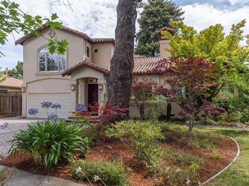 Photo of 1028 Menlo Oaks Drive, MENLO PARK, CA 94025 (MLS # ML81850305)