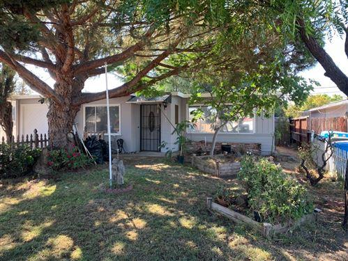 Photo of 14480 Chrisland Avenue, SAN JOSE, CA 95127 (MLS # ML81854305)