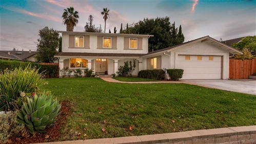 Photo of 2632 Peartree Lane, SAN JOSE, CA 95121 (MLS # ML81868305)