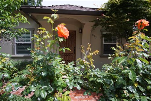 Photo of 953 Channing AVE, PALO ALTO, CA 94301 (MLS # ML81795306)