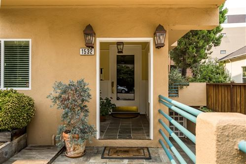 Tiny photo for 1532 Floribunda AVE 6 #6, BURLINGAME, CA 94010 (MLS # ML81809306)