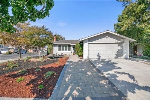 Photo of 399 Grandpark CIR, SAN JOSE, CA 95136 (MLS # ML81818306)
