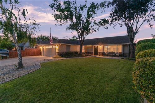 Photo of 6986 El Marcero Court, SAN JOSE, CA 95119 (MLS # ML81848306)