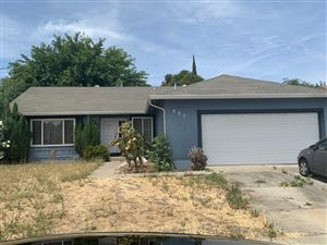 Photo of 693 Faye Park DR, SAN JOSE, CA 95136 (MLS # ML81764307)
