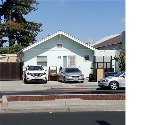 Photo of 1189 W San Carlos ST, SAN JOSE, CA 95126 (MLS # ML81768307)