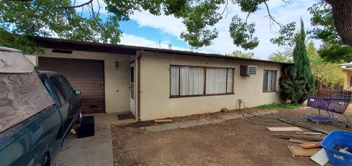 Photo of 10353 Singleton RD, SAN JOSE, CA 95111 (MLS # ML81820307)