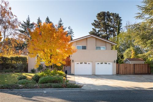 Photo of 12915 GLEN BRAE DR, SARATOGA, CA 95070 (MLS # ML81821307)