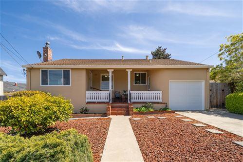 Photo of 307 Juanita Avenue, MILLBRAE, CA 94030 (MLS # ML81839307)