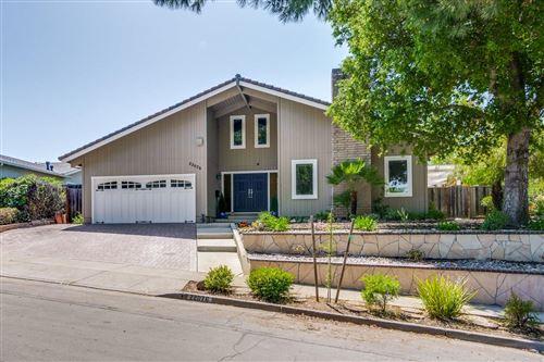 Photo of 22076 Rae Lane, CUPERTINO, CA 95014 (MLS # ML81841307)