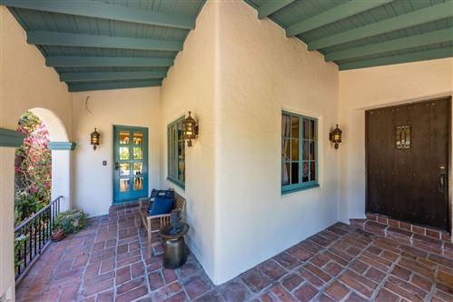 Tiny photo for 1010 San Raymundo Road, HILLSBOROUGH, CA 94010 (MLS # ML81843307)