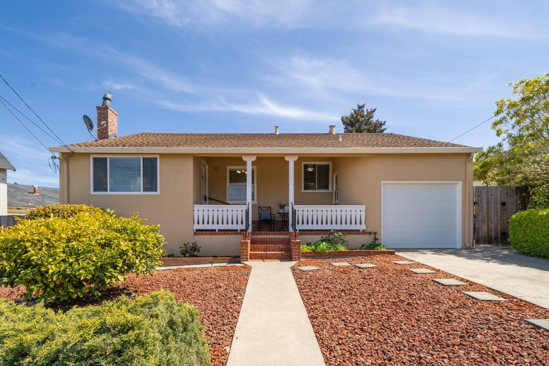 Photo for 307 Juanita Avenue, MILLBRAE, CA 94030 (MLS # ML81839307)
