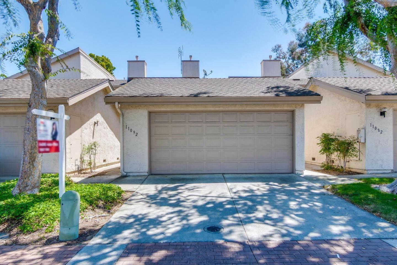 Photo for 11092 Firethorne Drive, CUPERTINO, CA 95014 (MLS # ML81852307)