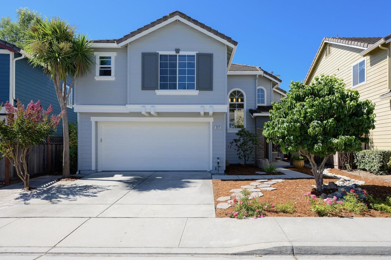 Photo for 317 Piper Cub Court, SCOTTS VALLEY, CA 95066 (MLS # ML81860307)