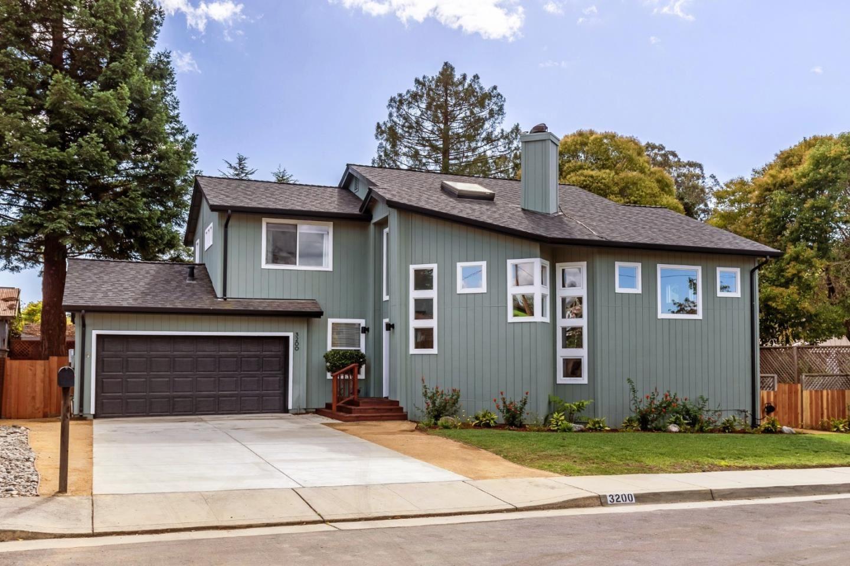 3200 Axford Road, Santa Cruz, CA 95062 - #: ML81867307