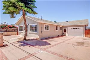 Photo of 1109 Hilby AVE, SEASIDE, CA 93955 (MLS # ML81761308)