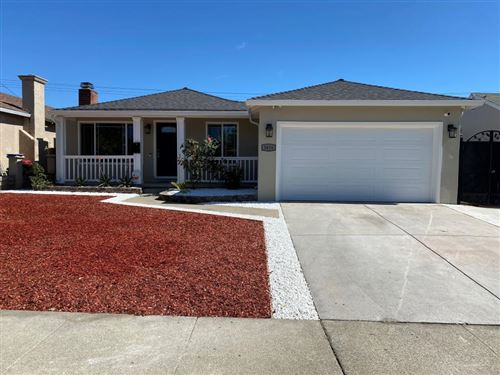 Photo of 3416 San Mardo AVE, SAN JOSE, CA 95127 (MLS # ML81793308)
