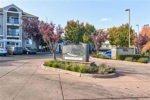 Photo of 1982 W Bayshore RD 133 #133, EAST PALO ALTO, CA 94303 (MLS # ML81821308)