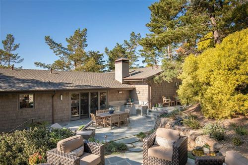 Tiny photo for 3079 Forest WAY, PEBBLE BEACH, CA 93953 (MLS # ML81824308)