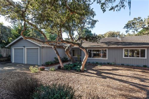 Photo of 1062 Ortega RD, PEBBLE BEACH, CA 93953 (MLS # ML81825308)