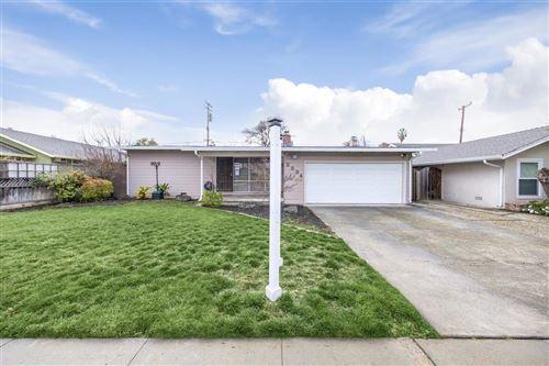 Photo of 2334 Glendenning AVE, SANTA CLARA, CA 95050 (MLS # ML81829308)