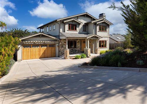 Photo of 6 Casa WAY, SCOTTS VALLEY, CA 95066 (MLS # ML81833308)