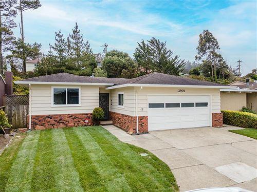 Photo of 2901 Berkshire Drive, SAN BRUNO, CA 94066 (MLS # ML81847308)