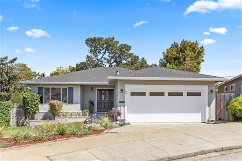 Photo of 100 Parkview Drive, SAN BRUNO, CA 94066 (MLS # ML81860308)