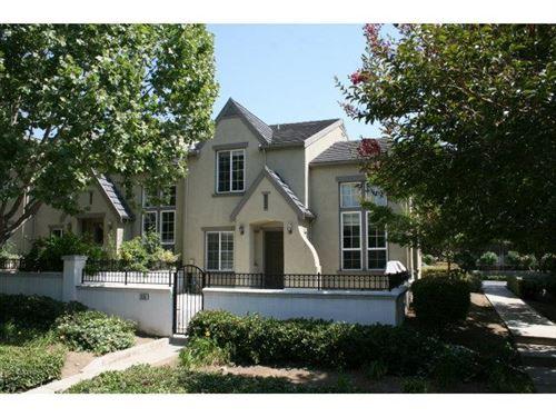 Photo of 3138 Silverland Drive, SAN JOSE, CA 95135 (MLS # ML81863308)