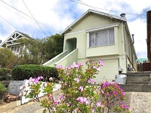 Photo of 161 Bellevue AVE, DALY CITY, CA 94014 (MLS # ML81762309)