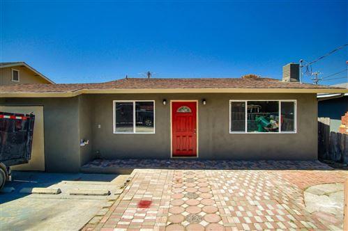 Photo of 1697 Goodwin ST, SEASIDE, CA 93955 (MLS # ML81791309)