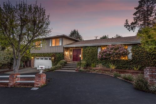 Photo of 840 HOLLY RD, BELMONT, CA 94002 (MLS # ML81838309)