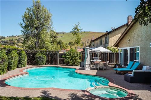 Tiny photo for 3573 Peak Drive, SAN JOSE, CA 95127 (MLS # ML81839309)
