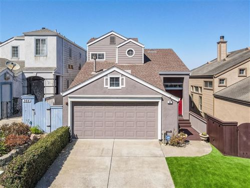 Photo of 362 Bay Ridge Drive, DALY CITY, CA 94014 (MLS # ML81858309)