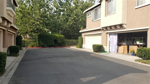 Photo of 3669 Jasmine CIR, SAN JOSE, CA 95135 (MLS # ML81811310)