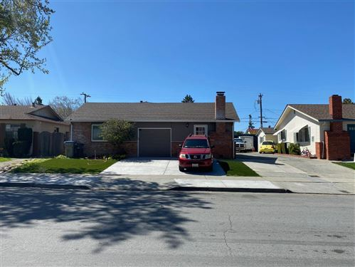 Photo of 771 Nevin WAY, SAN JOSE, CA 95128 (MLS # ML81836310)